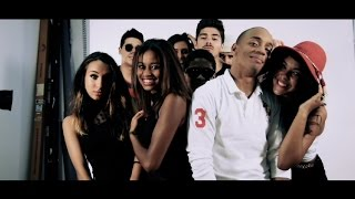 Christian Lyd - XAXAR (Video Oficial)