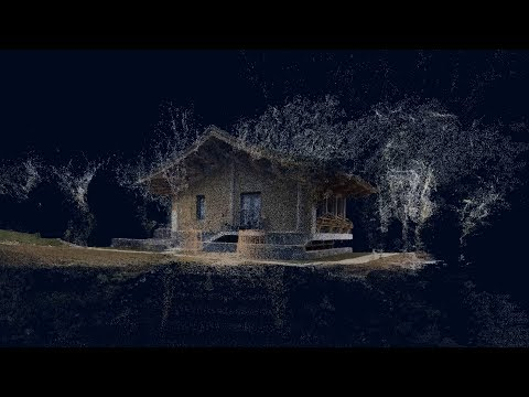 Bartlett's virtual reality film offers preview of Amateur Architecture Studio's new museum