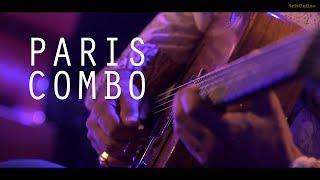 Paris Combo - Tako Tsubo - Live @ Le Pont des Artistes