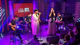 Vitaa   Slimane - Avant toi (Live) - Le Grand Studio RTL