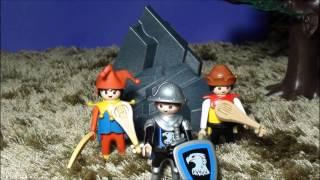 La Tribu de Dana Playmobil