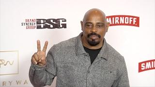 Cypress Hill Sen Dog 2017 Primary Wave Pre-Grammy Event Red Carpet