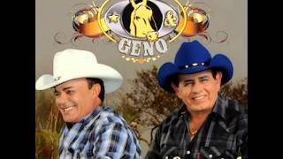 Gino e Geno - Chapéu de Palha