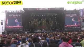 Bad Religion - True North - Rock am Ring 2013