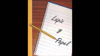 Karicia - Lapiz Y Papel