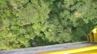 """bungee viaducto el tigre,ibague """"lo mejor"""""""