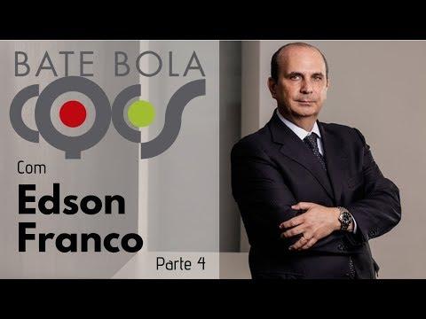 Imagem post: Bate Bola – Edson Franco – Parte 4
