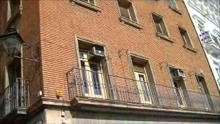 Hotel Reina Cristina y Torre del Salvador (Teruel)