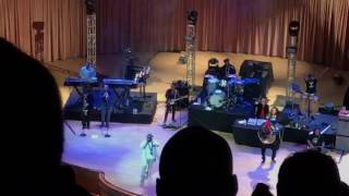 I Know You Got Soul (Eric B & Rakim) by The Roots @ The Adrienne Arsht Center on 12/31/16