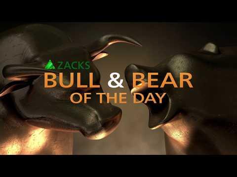 SolarEdge Technologies (SEDG) and Tilly's (TLYS): 2/26/2020 Bull & Bear