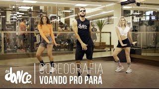 Voando Pro Pará - Joelma - Coreografia | FitDance