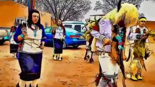 Dancing Buffalos - Ort of Culture