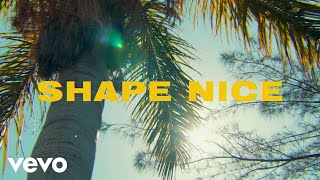 Afro B, Vybz Kartel, Dre Skull - Shape Nice (Official Video)