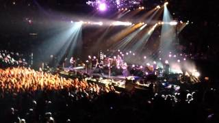 Unthought Known by Pearl Jam @ BB&T Center on 4/8/16