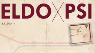 ELDO - Sparta ft. Pelson (prod. Quadeloope)