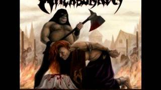Witchburner - Fist as Order