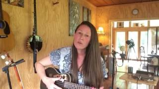 LP Muddy Waters cover + chords Melissa Johnathon