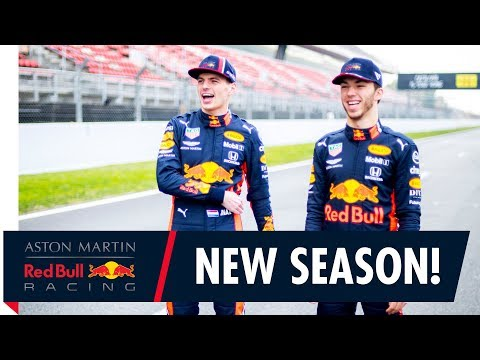 F1 2019: New Season, New Rules, New Drivers, New opportunities for Max Verstappen and Pierre Gasly