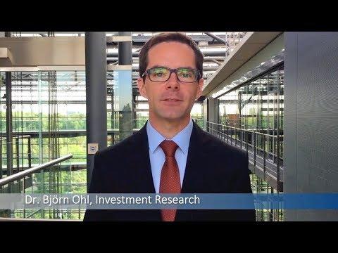 Globale Marktturbulenzen