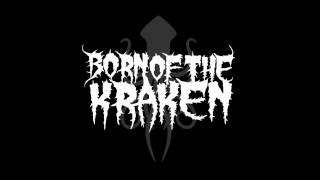 Born Of The Kraken - Falsas Promesas (Adelanto)