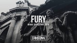 Fury - Aggressive Orchestral Trap Beat   Prod. By Dansonn