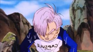 "Trunks' Rage (Gohan's Death)      -  Ft   ""In The House, In a Heartbeat"" by ""John Murphy"""