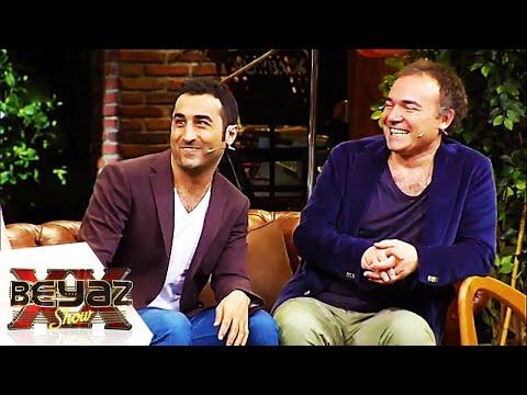Onur Buldu, Engin Günaydın'ın Taklidini Yaptı! - Beyaz Show