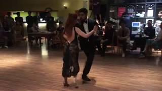 Sebasian Jimenez & Joana Gomes Seoul 2018 Grand Milonga 2/4