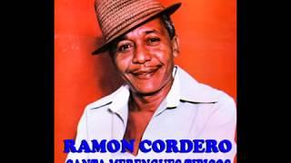 Ramon Cordero canta El Negrito Figueroa Una Mujer Buena Mosa