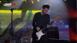 Red Hot Chili Peppers - Look Around - Rock In Rio 2011 [HD]