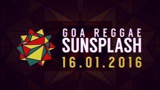 Goa Sunsplash - TV Spot