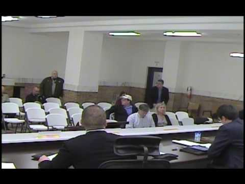 2017-02-28 Board of Supervisors Meeting