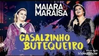 Maira e Maraisa_ Casalzinho Butequeiro
