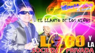 EL LLANTO DE LOS NIÑOS - LA SOCIEDAD PRIVADA
