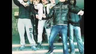 Gradur   Oblah ft  MHD, Alonzo, Nyda