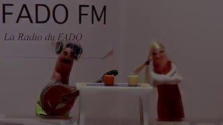 Madragoa sur FADO FM