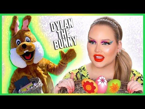 Makeup HUNT! My Fiancé Hides ALL MY MAKEUP! | NikkieTutorials