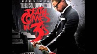 Fabolous Feat. Jadakiss & Styles P - B.E.T (HD)