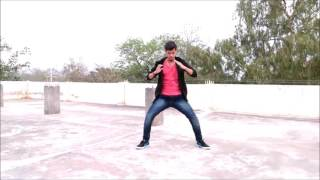 Kathi theme dance  by || Rajesh Regar ||