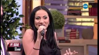 Rocsanei Marcu-Look tv