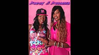 Ebony & Essenze - All Fish (Wha De Man Dem Want?)