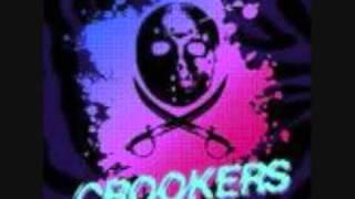 ACDC thunderstruck crooker megamix