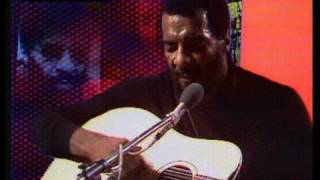 Richie Havens - Here Comes The Sun (live 1971) HQ 0815007