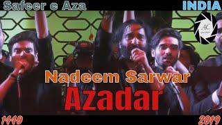Nadeem Sarwar | Azadar | 2019 / 1440 | Hyderabad | India