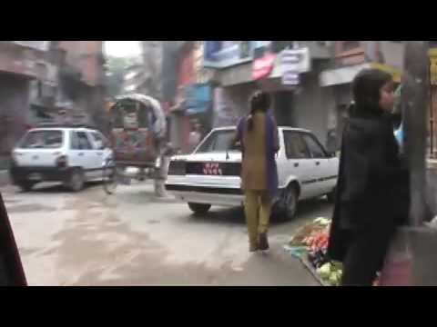 Nepal – Kathmandu City tour