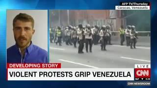 Venezuela's opposition plans weekend protests