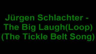 The Tickle Belt Song
