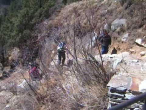 Nepal Everest Adventure in 6 min 20 sec
