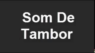Som De Tambor . HUE3