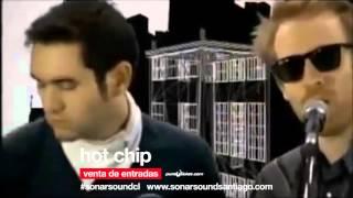 Sonar Sound 2015 - Hot Chip